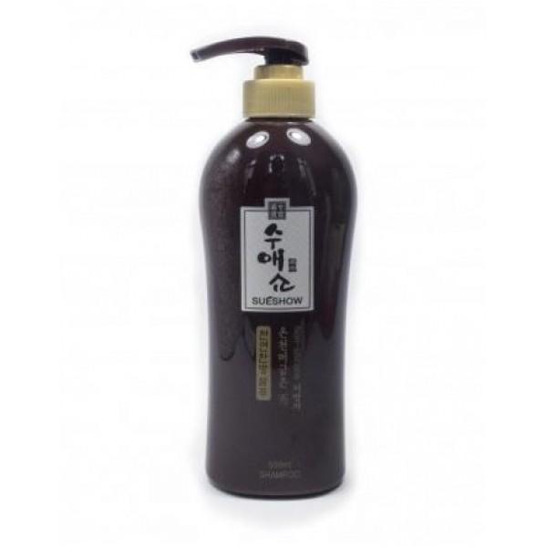 шампунь для волос без силиконов aromanewtech sue show shampooSue Show Shampoo. Шампунь для волос без силиконов<br><br>В составе аргинин улучшает кровоснабжение волосяных луковиц, позволяя им получать максимум питательных компонентов для нормального роста, блеска и восстановления структуры.<br><br>Гидролизованные протеины кукурузы, пшеницы и сои улучшает кровоснабжение волосяных луковиц, позволяя им получать максимум питательных компонентов для нормального роста, блеска и восстановления структуры волос.<br><br>Способ применения: нанести на влажные волосы, вспенить, помассировать, затем смыть большим количеством воды.<br><br>Объем: 200; 500 мл<br><br>&amp;nbsp;<br>