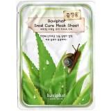 Snail Cure Mask Sheet