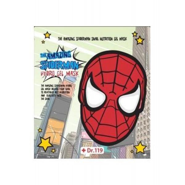 маска для лица гидрогелевая baviphat the amazing spiderman gel maskThe Amazing Spiderman Gel Mask. Маска для лица гидрогелевая<br><br>Гидрогелевая маска – великолепное средство по уходу за кожей. Такая маска используется в качестве экспресс-ухода перед каким-либо важным мероприятием или как средство регулярного ухода.<br><br>Выполненная из гидрогеля маска не только очень приятна коже, но и очень полезна. Плотно прилегая к коже и воздействуя на нее длительное время, маска интенсивно увлажняет, питает, а также оказывает восстанавливающее действие. Кроме того, маска способствует выведению шлаков и токсинов, очищает кожу.<br><br>Маска представлена 3 вариантами:<br><br><br>01. Baviphat Dr.119 The Amazing Spiderman Collagen Renew Gel Mask – маска гидрогелевая обновляющая с коллагеном<br><br><br>Коллаген позволяет естественным и безопасным путем бороться с признаками старения кожи, он повышает ее упругость и эластичность, защищает ее от механических повреждений, поддерживает активную жизнедеятельность слоя эпидермиса.<br><br><br>02. Baviphat Dr.119 The Amazing Spiderman Bird Nest Aqua Gel Mask – маска гидрогелевая увлажняющая с ласточкиным гнездом<br><br><br>Экстракт ласточкина гнезда оказывает комплексное воздействие на кожу, способствует ее клеточному и тканевому восстановлению, а также мощному омолаживанию. Глубоко увлажняет и питает кожу, смягчает и освежает ее, делает упругой и эластичной.<br><br><br>03. Baviphat Dr.119 The Amazing Spiderman Snail Nutrition Gel Mask – маска гидрогелевая питательная со слизью улитки<br><br><br>Экстракт слизи улитки запускает процессы восстановления кожи на клеточном уровне, а также значительно улучшает внешнее состояние кожи: устраняет шелушения, способствует заживлению воспалений, рассасывает пятна пост-акне. Питает и увлажняет кожу, оказывает противовоспалительное действие, защищает от свободных радикалов и преждевременного старения.<br><br>Способ применения: На очищенную кожу лица нанести маску и оставить на 30-40 минут, затем маску