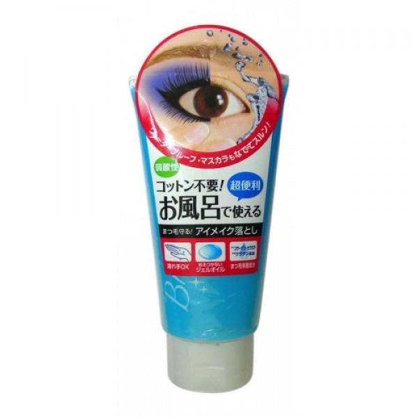 гель-масло для снятия макияжа  bcl brow lash gel oil make up removerBrow Lash Gel Oil Make Up Remover. Гель-масло для снятия макияжа представляет собой нелипкий гель-масло, который деликатно удаляет макияж, в том числе и водостойкий, мягко очищая кожу одним движением. Не требует использования ватных дисков, можно наносить мокрыми руками, например, во время принятия ванны.<br><br>Подходит для снятия всех видов туши для ресниц и подводок для глаз.<br><br>Средство содержит компоненты, ухаживающие за ресницами, а также защищающие ресницы и чувствительную кожу вокруг глаз (гидролизованный коллаген, церамиды, гидролизованный кератин, пантенол, экстракт бурых водорослей). Рекомендуется: тем, кто не хочет тратить время на снятие макияжа до приема ванны; тем, кто не хочет раздражать глаза ватными дисками; тем, кто хочет защитить свои ресницы.<br><br>Преимущества средства: cодержит очищающие компоненты полностью растительного происхождения; обладает слабокислыми свойствами; не содержит спирта, минеральных масел, ароматизаторов и красителей.&amp;nbsp;<br><br>Способ применения: выдавите на влажную ладонь или ватный диск необходимое количество средства, после чего оставьте его слегка впитаться в кожу и аккуратно смойте с лица.<br><br>Состав: вода, PEG-7 глицерил кокоат 7, DPG, этилолеат, этилгексил пальметат, циклопентасилоксан, керамид-2, керамид-3, керамид-6II, токоферол, пантенол, гиалуронат натрия, фитосфингозин, гидролизованный кератин , гидролизованный коллаген, экстракт бурых водорослей, тетратионат натрия, карбомер, стеароиллактилат натрия, бегениловый спирт, полиглицерил-4-пентастеарат, полистирен, гидроксид калия, PG, бензоат натрия, бутилпарабен, пропилпарабен, метилпарабен.<br><br>Вес: 100 г<br><br>Вес г: 100.00000000