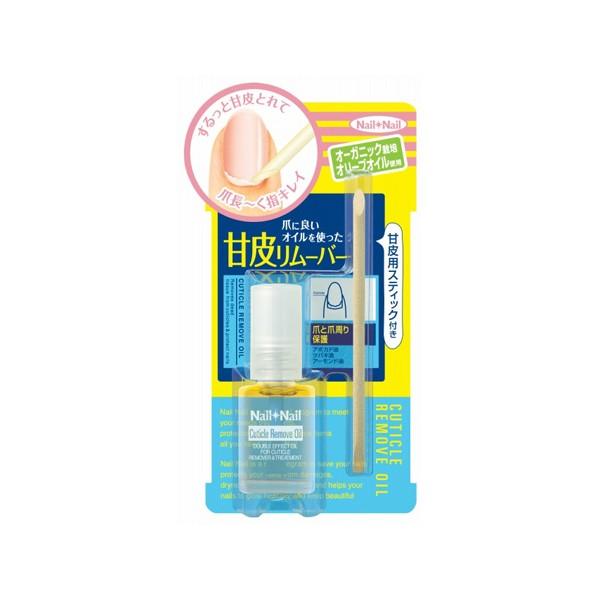 масло для удаления кутикулы bcl nail cuticle remove oilNail Cuticle Remove Oil. Масло для удаления кутикулы придает мягкость и помогает устранить отросшую кутикулу (надногтевую кожицу) и ороговевшую кожу. <br><br>В состав данного средства входят органические растительные масла.<br><br>Применение масла дает:<br><br><br>&amp;nbsp;&amp;nbsp;&amp;nbsp; Эффект смягчения кутикулы,возникающий за счет смягчения кератина.После применения натурального масла кутикула становится значительно мягче.<br><br>&amp;nbsp;&amp;nbsp;&amp;nbsp; Лечебный эффект - входящие в состав органические масла растительного происхождения (оливковое, жожоба, эвкалиптовое), а также натуральный витамин Е (токоферол) обеспечивают мягкость кутикулы и блеск ногтей. Это средство оздоравливает ногти и кутикулу.<br><br><br><br>Способ применения:<br>1. Нанести средство вокруг ногтей и на кутикулу. Дайте средству в течение 1 минуты проявить свой смягчающий эффект.<br>2. Приложить к ногтю прилагаемую деревянную палочку плоской поверхностью круглой стороны и удалить кутикульный кератин, образовавшийся на поверхности ногтя.<br>3. Легко отодвинуть кутикулу, действуя квадратной стороной деревянной палочки.<br><br>ВНИМАНИЕ: Круговые движения выполняйте с внешней стороны во внутрь ногтя.<br>Используя данное средство, вы получите:<br><br><br>&amp;nbsp;&amp;nbsp;&amp;nbsp; Блестящие,здоровые ногти.<br><br>&amp;nbsp;&amp;nbsp;&amp;nbsp; Ухоженную кожу пальцев.<br><br>&amp;nbsp;&amp;nbsp;&amp;nbsp; Ногти будут казаться длиннее.<br><br>&amp;nbsp;&amp;nbsp;&amp;nbsp; Отсутствие травм ногтевого ложа и кожи пальцев.<br><br><br><br>Меры предосторожности: В случае возникновения каких-либо проблем с ногтями, прекратите использование средства и проконсультируйтесь с дерматологом.Храните вдали от прямых солнечных лучей при температуре, приближенной к комнатной.<br><br>Состав: Палметат октила, масло жожоба, октилизононаноат, оливковое масло, токоферол, эвкалиптовое масло, красный 225.<br>