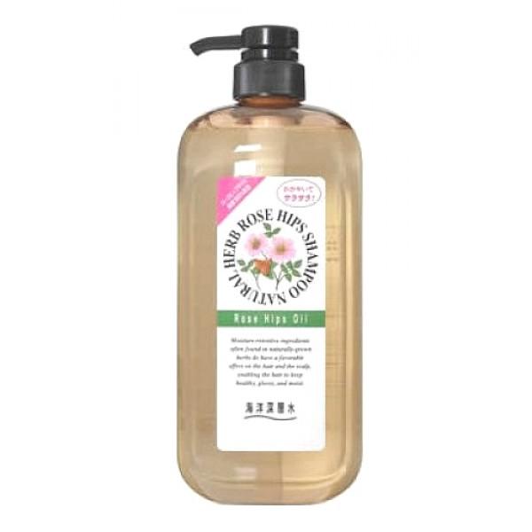 шампунь для волос с маслом шиповника junlove natural herb rosehips shampooNatural Herb Rosehips Shampoo. Шампунь на основе натуральных растительного комплекса (с маслом шиповника, для нормальных волос) прекрасно очищает волосы и кожу головы, а входящее в его состав масло шиповника придает волосам блеск, упругость и делает их шелковистыми.<br>Защищает окрашенные волосы и способствует сохранению цвета.<br><br>Активные компоненты:<br><br><br>Масло шиповника издавна применяется в ароматерапии. Его запах улучшает настроение, повышает работоспособность.<br><br>Морская вода интенсивно увлажняет. Добывается из глубины, куда не проникают солнечные лучи и круглый год сохраняется низкая температура, что обеспечивает ее чистоту и богатый минералами сбалансированный состав.<br><br><br>Шампунь имеет низкую кислотность, близкую к уровню рН, свойственному здоровым волосам. Обладает ароматом розы.<br><br>Способ применения: намочите волосы. Выдавите необходимое количество шампуня и массирующими движениями нанесите на волосы. После чего тщательно ополосните.<br><br>Меры предосторожности: не используйте средство, если оно вызывает покраснение, раздражение, зуд или воспаление кожи головы, проконсультируйтесь с врачом-дерматологом. Избегайте попадания в глаза, при попадании сразу же промойте глаза водой. Храните в недоступных для детей местах.<br><br>Состав: вода, кокамид DEA, пропилен гликоль, кокоил саркозинат натрия, (С12, 13) парет-3 сульфат натрия, лауретсульфат натрия, натрия кокоамфоацетат, масло шиповника, гидролизат соевого белка, морская вода, лауроил метилаланин натрия, лимонная кислота, хлорид натрия, поликвортаниум-10, поливинилпирролидон, стеарамид этилдиэтиламин, PPG-30 стеарет-4, метил глюкоза диолеат PEG - 120, феноксиэтанол, кокоил аргинин этил-РСА, EDTA-2Na, пропилпарабен, метилпарабен, парфюмерная отдушка.<br>1000 мл<br>