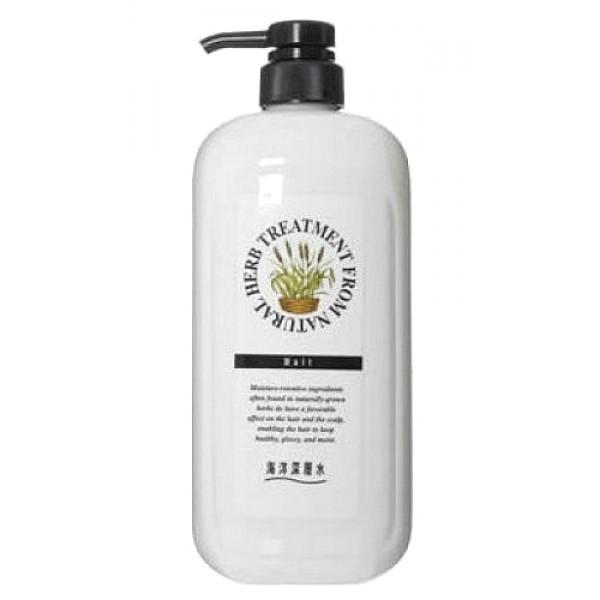 маска для сильно поврежденных волос. цена junlove natural herb treatmentNatural Herb Treatment. Маска на основе натуральных растительных компонентов (для сильно поврежденных волос) подарит Вам послушные, ухоженные, блестящие и шелковистые волосы. <br><br>Содержит масло семян мятлика лугового.<br><br>Превосходное средство для поддержания баланса увлажненности окрашенных волос.<br><br>Защищает окрашенные волосы и способствует сохранению цвета.<br><br>Активные компоненты:&amp;nbsp;Протеины пшеницы защищают и восстанавливают поврежденные участки волос, делают волосы гладкими и красивыми.<br><br><br>Масло семян мятлика лугового делает волосы здоровыми и возвращает им естественную влажность и блеск.<br><br><br>Морская вода интенсивно увлажняет. Добывается из глубины, куда не проникают солнечные лучи и круглый год сохраняется низкая температура, что обеспечивает ее чистоту и богатый минералами сбалансированный состав.<br><br>Средство имеет низкую кислотность, близкую к уровню pH, свойственному здоровым волосам.<br>&amp;nbsp;<br><br>Обладает ароматом луговых цветов.<br><br>Способ применения: нанесите средство на чистые влажные волосы, распределите по всей длине, оставьте на 3-5 мин., затем тщательно смойте.<br><br>Меры предосторожности: не используйте средство, если оно вызывает покраснение, раздражение, зуд или воспаление кожи головы, проконсультируйтесь с врачом-дерматологом. Избегайте попадания в глаза, при попадании сразу же промойте глаза водой. Храните в недоступных для детей местах.<br><br>Состав: вода, минеральное масло, диметикон, цетиловый спирт, пропиленгликоль, хлорид бегентримония, оливковое масло, масло семян мятлика лугового, гидролизованная пшеница, морская соль, экстракт цветков календулы, бутиленгликоль, поликватерниум 10, гидроксиэтилцеллюлоза, этил эстер гидролизованного животного белка, дистеарилдимониум хлорид, этоксидигликоль, феноксиэтанол, EDTA-2Na,, метилпарабен, пропилпарабен, этилпарабен, отдушка.<br><br>1000мл<br>