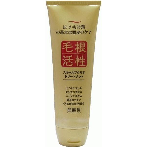 маска для укрепления и роста волос junlove scalp clear treatmentScalp Clear Treatment. Маска для укрепления и роста волос прекрасно увлажняет, улучшает кровообращение в клетках кожи головы, активизируя тем самым рост волос и препятствуя их&amp;nbsp; выпадению. Натуральные растительные экстракты, входящие в состав маски, активизируют обменные процессы в луковице волоса, что способствует быстрому проникновению питательных веществ. Смягчает кожу головы.<br><br>Активные компоненты:<br><br><br>&amp;nbsp;Хинокитиол (компонент эфирного масла кипарисовика японского),&amp;nbsp;&amp;nbsp;&amp;nbsp;&amp;nbsp;&amp;nbsp; экстракт сверции японской, экстракт женьшеня активизируют рост волос за счёт улучшения кровообращения в клетках кожи головы.<br><br>&amp;nbsp;Экстракты ромашки и алоэ, оливковое масло, сквалан&amp;nbsp; увлажняют и питают, поддерживая силу и красоту волос.<br><br>&amp;nbsp;Катехины зелёного чая препятствуют процессам окисления, предотвращают появление неприятного запаха, сохраняя ощущение свежести и чистоты волос и кожи головы.<br><br><br><br>Способ применения: после мытья головы шампунем, нанесите необходимое количество средства на волосы, распределите лёгкими массирующими движениями, смойте.<br><br>Меры предосторожности: не используйте средство, если оно вызывает покраснение, раздражение, зуд или воспаление кожи головы, проконсультируйтесь с врачом-дерматологом. При попадании в глаза сразу же промойте их водой. Храните в&amp;nbsp; недоступных для детей местах.<br><br>Состав: вода, минеральное масло, цетанол, PG, стеартримониумхлорид, экстракт зелёного чая, экстракт женьшеня, экстракт сверции японской, хинокитиол, экстракт ромашки, экстракт алоэ Вера-1, сквалан, оливковое масло, аллантоин, глицирризинат дикалия, гидролизированный коллаген, гидролизированный кератин, октилдодеканол, изопропанол, диметикон, ментол, феноксиэтанол, лаурет-9, лимонная кислота, фосфорная кислота, гидроксид натрия, BG, токоферол, EDTA-2Na, метилпарабен, пропилпарабен, этилпарабен, пар
