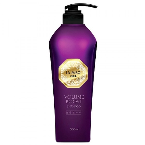 шампунь для максимального объема волосVolume Boost Shampoo. Шампунь для максимального объема волос&amp;nbsp;<br><br>Серия VOLUME BOOST содержит экстракт икры осетровых, богатый полиненасыщенными жирными омега-3 кислотами, протеинами, витаминами и ценными микроэлементами. Экстракт икры превосходно питает, и увлажняет. При регулярном применении шампунь делает волосы гладкими и блестящими, &amp;nbsp;придавая максимальный объем тонким и безжизненным волосам.<br><br>&amp;nbsp;<br><br>Шампунь не содержит сульфаты и силиконы и способствует бережному очищению, не утяжеляя и не пересушивая волосы.<br><br>Не содержит: сульфаты, силиконы, парабены<br><br>&amp;nbsp;<br><br>Состав: Water, Disodium Laureth Sulfosuccinate, Lauramide DEA, Citric acid, Cocoamido Propyl betaine, Caviar Extract, Polyquaternium-7, Perfume, Polyqutermium-10, Sodium Benzoate , Disodium EDTA<br><br>&amp;nbsp;<br><br>Применение: Нанесите небольшое количество средства на влажные волосы. Начиная от корней, распределите шампунь по длине. Помассируйте несколько минут круговыми движениями, затем тщательно смойте теплой водой. Подходит для ежедневного применения.<br><br>&amp;nbsp;<br><br>Объем: 500 мл<br>