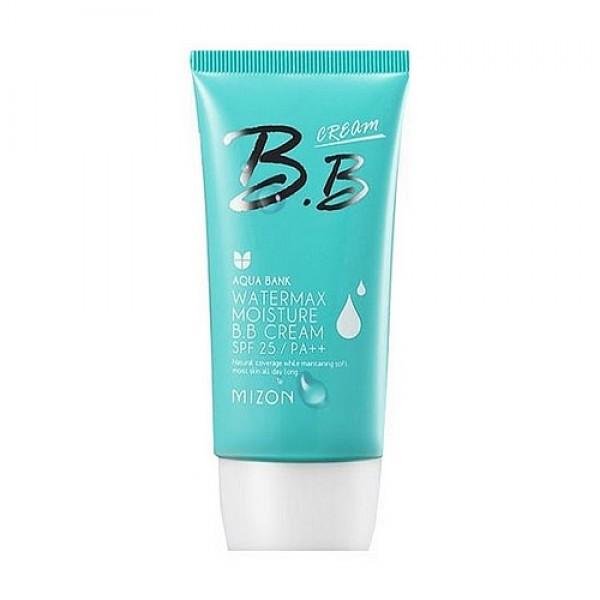 крем бб увлажняющий  mizon watermax moistrue bb cream