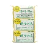 Additive Free Soap