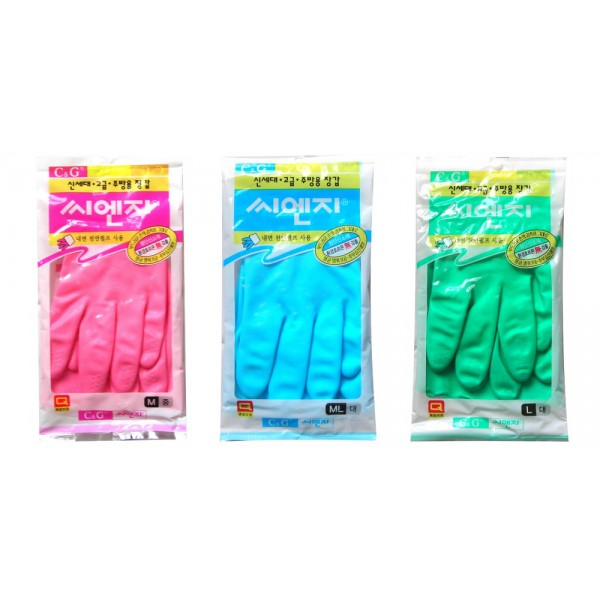 перчатки из пвх с хлопковым напылением myungjin hygienic glove pvcHygienic Glove PVC. Перчатки из ПВХ с хлопковым напылением<br><br>Перчатки изготовлены из современного, эластичного и мягкого материала – ПВХ.<br><br>Перчатки удобны в использовании, гигиеничны, долговечны.<br><br>В отличие от традиционных резиновых перчаток, структура материала высококачественных перчаток из ПВХ не меняется при контакте с маслами (технические масла, керосин), лекарственными препаратами, теплыми и абразивными веществами.<br><br>Особенности продукта:<br><br><br>перчатки гипоаллергенны;<br><br>внутренняя сторона перчаток проходит антибактериальную дезодорирующую обработку, что<br><br>препятствует возникновению экземы и дерматита у потребителя;<br><br>износостойкий материал;<br><br>хлопковое напыление обеспечивает максимальный комфорт и удобство в использовании,<br><br>предотвращает раздражение кожи рук;<br><br>отличная функциональность и эргономичный дизайн позволяет использовать их длительное время без негативного воздействия на руки.<br><br><br>В области ладони и пальцев на перчатки нанесено противоскользящее покрытие.<br><br>Способ применения: используйте перчатки в бытовых целях. При необходимости сушите, вывернув наизнанку. В случае появления запаха тщательно промойте.<br><br>Меры предосторожности: сушить, избегая попадания прямых солнечных лучей. Во избежание травм соблюдать меры предосторожности при работе с острыми предметами. Избегайте контакта перчаток с растворителями и воздействия высоких температур.<br><br>*В случае возникновения аллергии или раздражения кожи, прекратите использование.<br><br>Состав: ПВХ, хлопок.<br><br>Размер:<br><br><br>M (33 х 20.6) см<br><br>ML&amp;nbsp;(33 х 21.4) см<br><br>L&amp;nbsp;(33 х 22) см<br><br>Вес г: 50.00000000