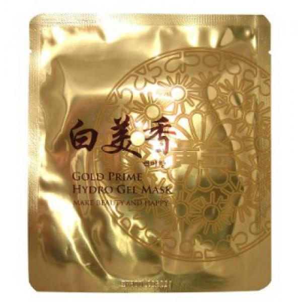 гидрогелевая маска для лица с золотом и egf премиум petitfee gold &amp; egf transparent gel mask packGold &amp;amp; EGF Transparent Gel Mask Pack. Гидрогелевая маска для лица с золотом и EGF Премиум<br><br>Гидрогелевая маска для лица премиум - класса содержит коллоидное золото, EGF и комплекс растительных компонентов, замедляющий процесс старения кожи.<br><br>После использования маски Ваша кожа станет упругой, сияющей и здоровой!<br><br>В теле человека всегда присутствует слабое электрическое напряжение. Оно связано с движением положительных и отрицательных ионов. Золото в составе маски нормализует движение ионов, таким образом, активизируя циркуляцию крови, физиологические функции и регенерацию клеток кожи.<br><br>Активные компоненты:<br><br><br>Коллоидное золото подтягивает кожу, разглаживает морщины, устраняет эффект усталой кожи, придает фарфоровый цвет лицу и матовое сияние кожи.<br><br>EGF - фактор роста эпидермиса, регенерации клеток. Замедляет процесс старения, способствует обновлению клеток эпидермиса, сохраняя молодость кожи, защищает кожу от повреждений и раздражений, улучшает цвет лица.<br><br>Комплекс растительных компонентов (экстракт корня шлемника байкальского, экстракт листьев камелии китайской, экстракт хауттюйнии сердцевидной) обеспечивает коже интенсивное увлажнение и питание, придает упругость, замедляет процесс старения.<br><br>Жемчужная пудра придает сияние коже лица.<br><br><br>Благодаря плотному прилеганию маски, ее активные компоненты глубоко проникают в клетки кожи. В процессе применения маска постепенно становится тоньше.<br><br>Маска оказывает укрепляющий и освежающий эффект, который Вы можете получить после профессионального СПА - ухода.<br><br>Способ применения: при использовании маски будьте осторожны, чтобы не порвать ее.<br><br>1. Очистите лицо, используя специальное косметическое средство.<br>2. Откройте упаковку, достаньте маску, расправьте края маски.<br>3. Снимите белую пленку. Плотно приложите маску к лицу.<br>4. После того как