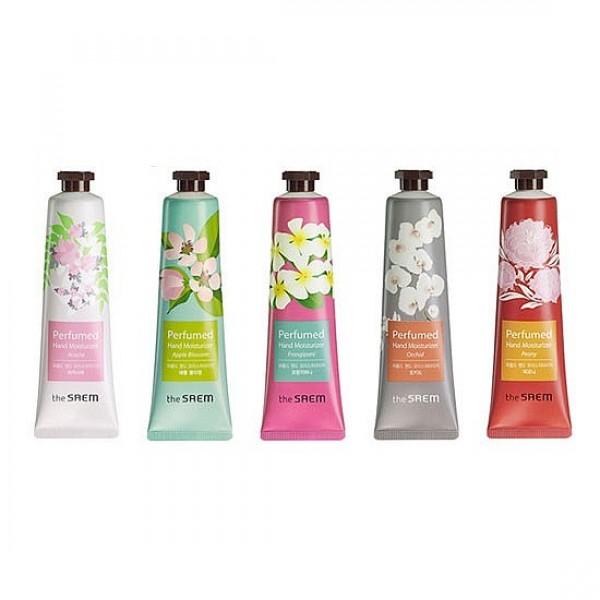 ���� ��� ��� ��������������� ����������� the saem perfumed hand moisturizer