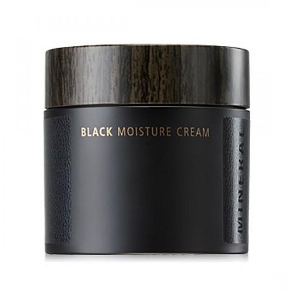 крем для лица the saem mineral homme black creamMineral Homme Black Cream. Крем для лица&amp;nbsp;-&amp;nbsp;мужской крем. В составе есть &amp;nbsp;минералы (гематит, малахит), делающие кожу питательной, гладкой и мягкой. Присутствует защищенность кожи &amp;nbsp;от ультра фиолетовых лучей (SPF30 PA++)<br><br>Крем выполняет много функций. Освежающий флюид, являющийся легким и шелковистым, поддерживает процент баланса увлажнения кожи. Продукт от The Saem дает прекрасный результат повышения жизненной силы, улучшает функциональное питание для кожи. Избавляет от пятен и прыщей на теле.<br><br>Home Black быстро впитывается в кожу, наносится утром и спокойно держится на теле до вечера. Крем даже не чувствуется, как нанесли. Без жирных масел и консервантов, не сушит кожу.<br>