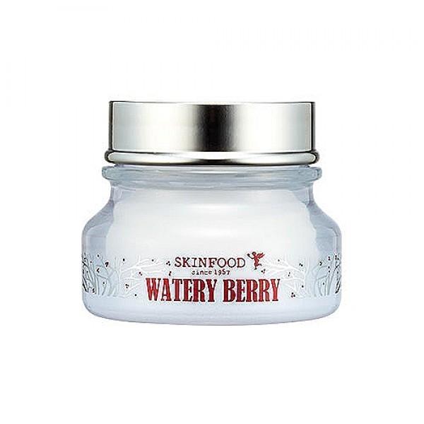 крем для лица с экстрактом лапландских ягодWatery Berry Blending Cream. Крем для лица с экстрактом лапландских ягод<br><br>Крем двухфазный (белой и прозрачной гелевой) специально созданный для защиты кожи от воздействия неблагоприятных погодных условий во время холодов. Белая часть крема наполнена аминокислотами, жирорастворимыми витаминами и жирами. Вторая составляющая, в виде геля, включает в себя витаминный и минеральный комплекс, аминокислоты.<br><br>&amp;nbsp;<br><br>Теперь вы сами сможете выбрать, что Вам необходимее на данный момент: насытить кожу витаминами или увлажнить ее. В зависимости от потребности, вы сами смешиваете нужные Вам пропорции крема.<br><br>&amp;nbsp;<br><br>Применение: Для сухой кожи берется больше жирной части крема, то есть белой, и добавляется немного геля, примерно в количестве 2/1.<br><br>Для жирной кожи состав дозируется в противоположном количестве, больше геля – меньше белого крема.<br><br>Для нормальной кожи – составляющие смешивают в равных количествах.<br><br>Обеспечивает идеальный уход.<br><br>&amp;nbsp;<br><br>Объем: 50 гр<br><br>&amp;nbsp;<br><br>Вес г: 50.00000000