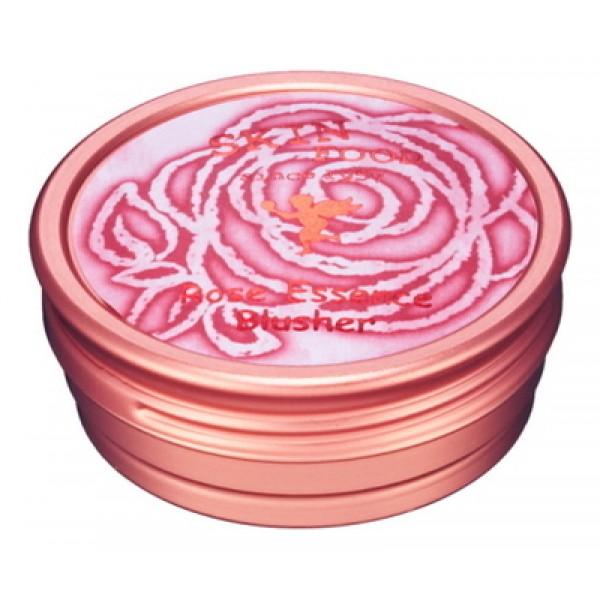 румяна компактные skin food  rose essence blusherКомпактные румяна Rose Essence Blusher – это отличное косметическое средство, с помощью которого можно подчеркнуть скулы, и выделить овал лица.<br><br>Продукт содержит масло шиповника, поэтому он обладает смягчающим и успокаивающим действием.<br><br>Румяна великолепно ложатся на кожу, подчеркивая красивый тон лица. Они очень стойкие, и не осыпаются под воздействием неблагоприятных факторов, на протяжении целого дня.<br><br>Румяна регулируют выработку кожного сала, при этом после нанесения поры свободно дышат, улучшают клеточные обменные процессы.<br><br>Благодаря натуральному составу, средство придает лицу свежий и ухоженный вид. При регулярном применении продукта, кожа лица выглядит свежей, отдохнувшей и сияющей.<br><br>Масло шиповника и экстракт розы обладают омолаживающими и восстанавливающими свойствами. Эффективно регенерируют кожный покров, защищая кожу от появления акне и воспалений.<br><br>При регулярном применении румян ваша кожа разгладится, приобретет ровный тон.<br><br>Румяна выпускаются в пяти разных оттенках, в комплект входит мягкий спонж.<br><br><br>Rose Essence Blusher #1 Purple - Пурпурный<br><br>Rose Essence Blusher #2 Orange - Оранжевый<br><br>Rose Essence Blusher #3 Brown - Коричневый<br><br>Rose Essence Blusher #4 Peach - Персиковый<br><br>Rose Essence Blusher #5 Pink - Розовый<br><br><br>Способ применения: Нанесите необходимое количество на кожу скул и растушуйте.<br><br>Вес: 6 г<br><br>Вес г: 6.00000000