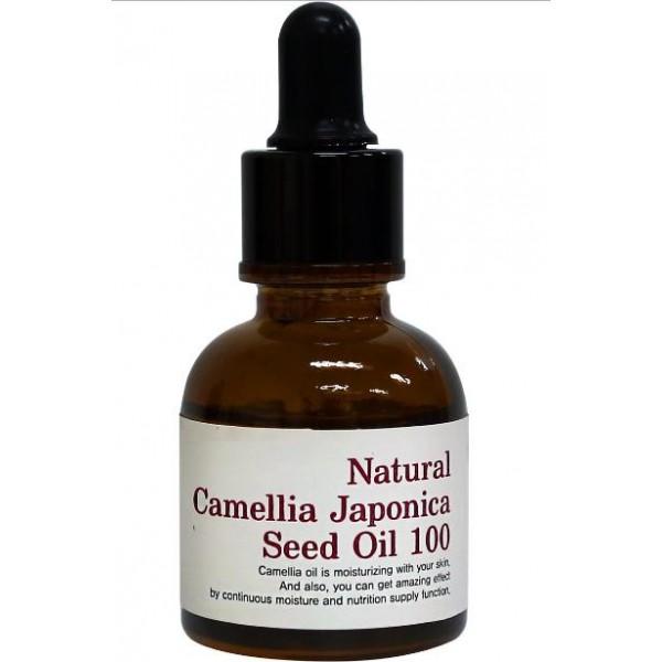 масло камелии японской skineye natural camellia japonica seed oilNatural Camellia Japonica Seed Oil.&amp;nbsp;Масло камелии японской<br><br>Средства серии Natural Camellia великолепно питают, восстанавливают и заботятся о красоте Вашей кожи.<br><br>Масло камелии японской богато ценными минералами и микроэлементами, которые интенсивно питают и восстанавливают защитные функции клеток. Комплекс витаминов А, В, С и РР содержащихся в цветках камелии мгновенно проникают в поврежденную структуру клеток и наполняют их витаминами, стимулируя выработку природного коллагена.<br><br>Комплексное действие средства направлено на:<br><br><br>поддержание природной эластичности кожи;<br><br>борьбу с первыми признаками увядания кожи;<br><br>активацию процессов восстановления клеток и предотвращение образования морщин;<br><br>поддержания защитных функций кожи.<br><br><br>Масло камелии оказывает глубокий терапевтический эффект, разглаживает мелкую сеточку морщин, дарит коже невероятную мягкость и нежность. Кроме того натуральный состав средства не вызовет аллергических реакций и покраснения нежной кожи.<br><br>Способ применения: Масло нанести на завершающем этапе ухода. Для лучшего эффекта специалисты рекомендуют предварительно протереть кожу тоником.<br><br>Объём: 20 мл<br>