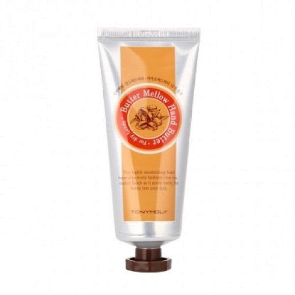 ����-����� ��� ��� tony moly butter bellow hand butter2