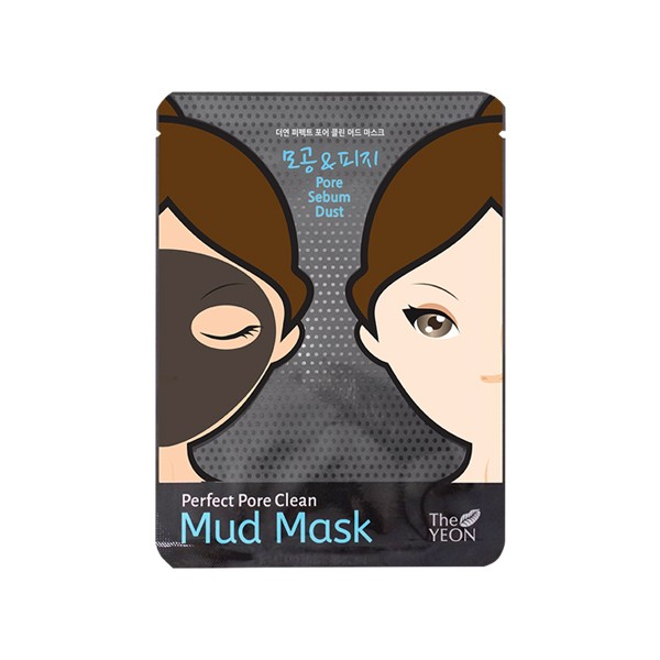 набор масок для лица the yeon perfect pore clean mud mask setPerfect Pore Clean Mud Mask Set. Набор масок для лица<br><br>Средство содержит пудру древесного угля, экстракты зеленого чая и листьев шалфея. Обладает освежающим и успокаивающим эффектами. Дарит коже чистоту, свежесть, матовость.<br><br>Устраняет глубокие и сложные загрязнения в порах, способствует их стягиванию. Делает кожу светлой и гладкой. Убирает любые воспаления, предотвращает их новое появление. Основой средства для чистки пор и умывания служит каолиновая глина (белая), добываемая в бассейне Амазонки.<br><br>Белая косметическая глина имеет идеально подходящий для кожи ph. Эффективно борется со свободными радикалами.<br><br>Химический состав компонента:<br><br><br>оксид кремния;<br><br>алюминий;<br><br>минеральные соли;<br><br>микроэлементы.<br><br><br>Эти вещества насыщают клетки эпителия и глубинных слоев питательными веществами. Каолин обладает абсорбирующими свойствами, ускоряет регенерацию клеток, выводит токсины и вредные вещества, оседающие на коже и проникающие в ее глубокие слои. Действие этого природного продукта на дерму крайне деликатное, однако очень эффективное.&amp;nbsp;<br><br>Способ применения:&amp;nbsp;на очищенную кожу нанести маску, оставить для воздействия на 15-20 минут, затем маску снять, а остаткам эссенции дать впитаться.<br><br>Объем: 25 мл х 5 шт<br>