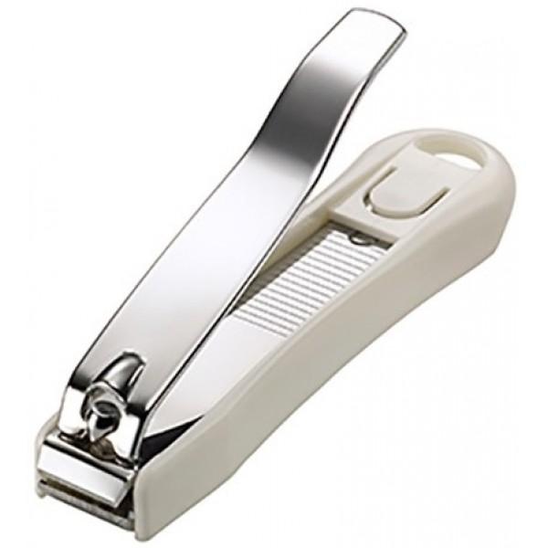 кусачки для ногтей the saem nail clippersNail Clippers. Кусачки для ногтей<br><br>Набор инструментов для маникюра у девушки, которая любит ухаживать за ногтями самостоятельно должен включать в себя кусачки. Использование данного инструмента предотвращает появление трещин ногтевой пластины – откус клипперов имеет полукруглую форму, благодаря которой ногти становятся более устойчивыми к механическим повреждениям и меньше расслаиваются. Данные кусачки сделаны из качественного твердого металла, поэтому с легкостью справятся с ногтями любой длины и плотности, им посилу даже мужские ногти.<br><br>Способ применения:&amp;nbsp;Поднесите клиппер к ногтевой пластине таким образом, чтобы его полукруг, образованный его «кусачками» начинался от края ногтя, который соприкасается с кожей и заканчивался в самой высокой точке ногтя. Два «укуса» клиппера – и ваш ноготь имеет аккуратную полукруглую форму, при этом становится устойчивым и менее подверженным повреждениям.<br><br>Вес: 20 г<br><br>Вес г: 20.00000000
