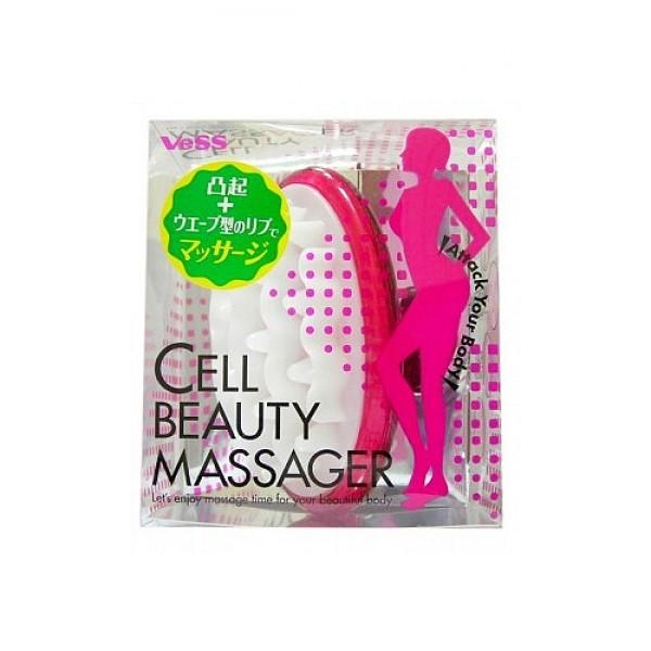 �������� ��� ���� ��������������� vess cell beauty massager