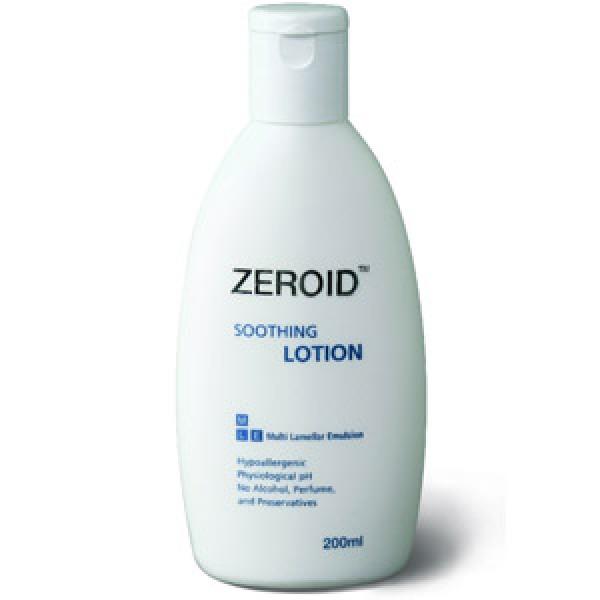 ������ ��� ����������������� ������������ zeroid ���������� ������