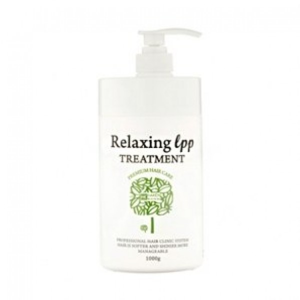 маска lpp для лечения волос gain cosmetic haken relaxing l.p.p treatmentHaken Relaxing L.P.P Treatment.&amp;nbsp;Маска LPP для лечения волос&amp;nbsp;- отлично увлажняет и впитывается, обеспечивает влагой волосы, поврежденные после химической обработки. <br><br>После применения кожа головы получает релаксирующий эффект, а волосы становятся необыкновенно гладкими и шелковистыми, сохраняя безупречный здоровый вид и живой блеск на долгое время.<br><br>Применение: Перед химической обработкой волос – обесцвечиванием или окрашиванием, за 5 минут до начала, нанесите средство на поврежденные участки волос. Для ухода за волосами при постоянном использовании распределите средство равномерно тонким слоем по всей длине волос, оставьте на 10-15 минут, затем смойте &amp;nbsp;теплой водой.<br><br>&amp;nbsp;<br><br>Дата изготовления &amp;nbsp;(срок годности) указана на &amp;nbsp;упаковке.<br>