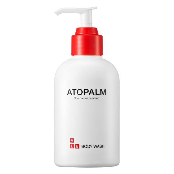 лосьон с многослойной эмульсией 300 мл atopalm skin brier function mle lotion 300Skin Brier Function MLE Lotion 300.&amp;nbsp;Лосьон с многослойной эмульсией 300 мл&amp;nbsp;глубоко увлажняет кожу лица, обладает заживляющим действием - подходит для чувствительной кожи, при кожных заболеваниях, благодаря наличию компонентов, идентичных естественным липидам человеческой кожи, восстанавливает защитную (барьерную) функцию кожи, помогает противостоять вредному воздействию окружающей среды.<br><br>Применение:<br><br>Необходимое количество лосьона втереть в кожу до полного впитывания. Действие лосьона будет эффективнее, если использовать его сразу после принятия душа.&amp;nbsp;<br><br>&amp;nbsp;<br><br>Ингредиенты:<br><br>Aqua, Glycerin, Propanediol, Myristoyl/palmitoyl oxstearamide/arachamide MEA, Caprylic/capric triglyceride, Cetearyl alcohol , Glyceryl stearate, Portulaca oleracea extract, Safflower seed oil, Tocopheryl acetate, Phytosterols, , Vitis vinifera seed oil, Sodium hyaluronate, Olea europaea fruit oil, Hydrogenated vegetable oil, Hydrolysed extension, , Polyglyceryl-10 distearate, Arginine, Allantoin, Carbomer, Stearic acid, , Dimethicone, 1-2-hexanediol, Caprylyl glycol, Tropolone, Fragrance.<br><br>Внимание:Избегайте попадания в глаза.Только для наружного применения<br><br>Дата производства: См. на упаковке<br><br>Срок годности: 3 года.<br>
