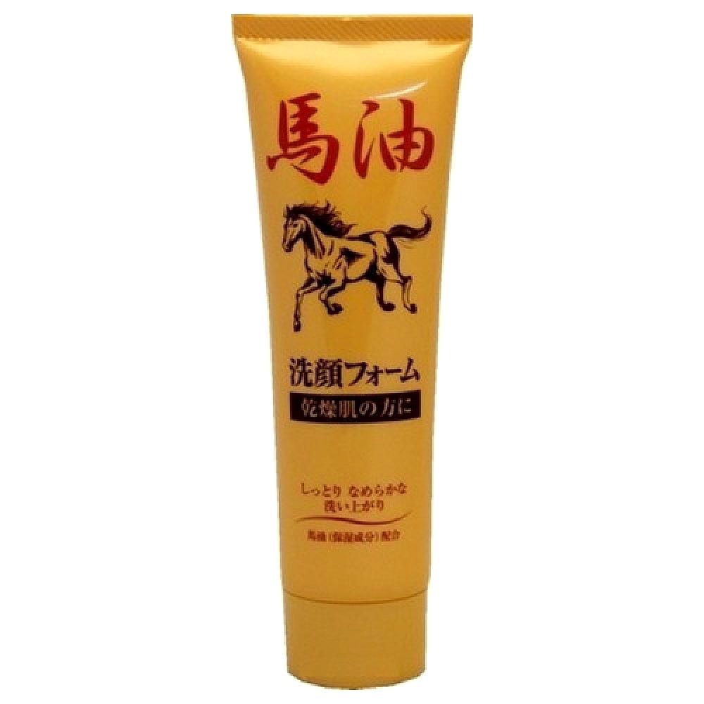 пенка для умывания для очень сухой кожи junlove horse oil facial foamHorse Oil Facial Foam. Пенка для умывания для очень сухой кожи мягко очищает поры кожи от загрязнений, избавляет от ощущения «стянутости» кожи после умывания, которое часто приводит к появлению ранних морщин.<br><br>Активные компоненты:<br><br><br>&amp;nbsp;&amp;nbsp;&amp;nbsp; Протеины шёлка восстанавливают водный баланс в клетках эпидермиса&amp;nbsp; - кожа становится мягкой, без признаков сухости и шелушения.<br><br>&amp;nbsp;&amp;nbsp;&amp;nbsp; Натуральный лошадиный жир - содержит ?-линолевую кислоту, которая увлажняет и смягчает кожу, избавляя ее от ощущения «стянутости» после умывания.<br><br>&amp;nbsp;&amp;nbsp;&amp;nbsp; Трегалоза и поли-?-глутаминовая кислота глубоко проникают в клетки кожи, увлажняют и смягчают, предотвращая сухость и шелушение.<br><br><br><br>После умывания вы получите ощущение мягкой и увлажнённой кожи.<br>Обладает приятным цветочным ароматом.<br><br>Способ применения: выдавить небольшое количество средства на ладонь, вспенить с помощью теплой воды, нанести на лицо лёгкими массажными движениями, хорошо смыть.<br><br>Меры предосторожности: При покраснении, зуде, раздражении после применения прекратите использование средства и проконсультируйтесь с врачом-дерматологом. При попадании в глаза сразу же промойте их водой. Храните в недоступных для детей местах, избегайте попадания прямых солнечных лучей.<br><br>Состав: вода, миристиновая кислота, пальмитиновая кислота, стеариновая кислота, гидроксид калия, глицерин, дистеарат PEG-250, лауриновая кислота, PG, моностеарат глицерила, частично гидрогенизированный лошадиный жир, трегалоза, поли-?-глутаминовая кислота, гидролизированный шёлк, поликвартениум-7, этоксидигликоль,&amp;nbsp; BHT, феноксиэтанол, BG, EDTA-2Na, метилпарабен, пропилпарабен, этилпарабен, парфюмерная отдушка.<br><br>120 г.<br><br>Вес г: 120.00000000