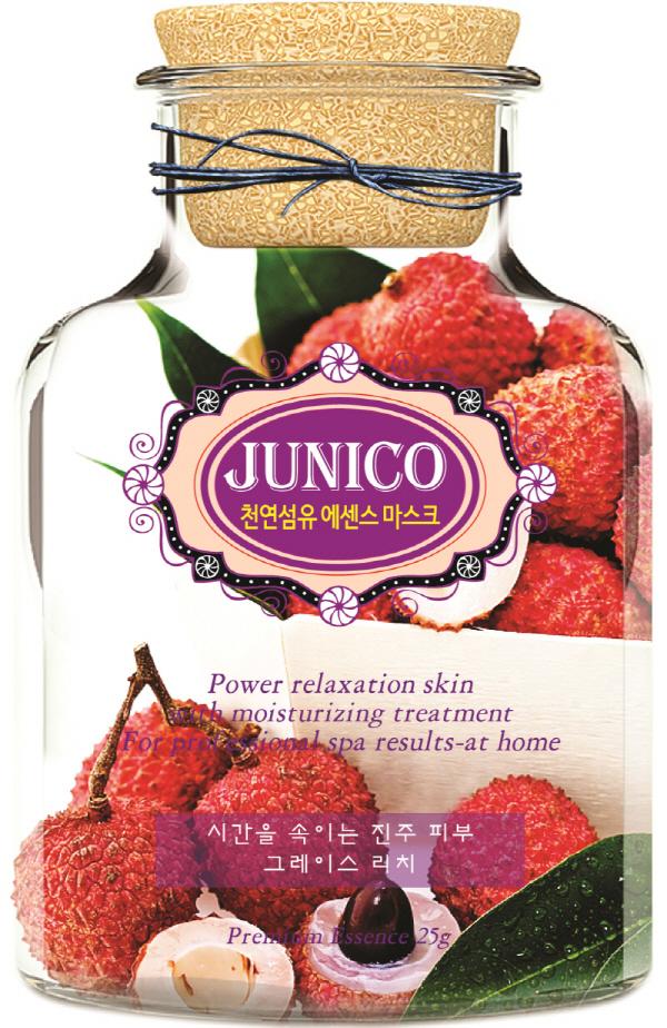 маска тканевая c экстрактом личи mijin junico lychee essence maskJunico Lychee Essence Mask. Маска тканевая c экстрактом личи предназначена для сухой и чувствительной кожи. Позволяет эффективно бороться с увяданием и старением кожи, а также способна снизить пагубное воздействие окружающей среды на кожу. Содержит минеральные соли и антиоксиданты, оказывающие глубокое увлажняющее, успокоительное и оздоравлиаающее действие. Экстракт личи способен защитить кожу от ультрафиолетовых лучей, в частности, он защищает фибробласты (отвечают за выработку коллагена), сохраняет водный баланс в коже и улучшает её вид в целом.<br><br>Способ применения: Поместите маску на очищеное лицо обеспечив хороший контакт с&amp;nbsp; кожей лица по всей площади нанесения. Снимите через 20 минут. Оставшуюся на лице эссенцию аккуратно разгладьте пальцами по косметическим линиям для лучшего впитывания в кожу.&amp;nbsp;&amp;nbsp; <br><br>Объем: 25гр<br><br>Дата изготовления&amp;nbsp; (срок годности) указана на&amp;nbsp; упаковке<br><br>Вес г: 25.00000000