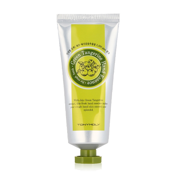 ����-�������� ��� ��� � ���������� �������� ��������� tony moly green tangerine hand essence2
