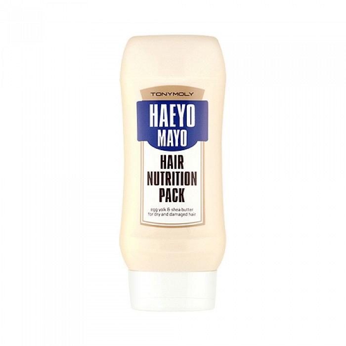 ����� ��� ����� ������ �������� tony moly hair mayo hair nutrition pack2