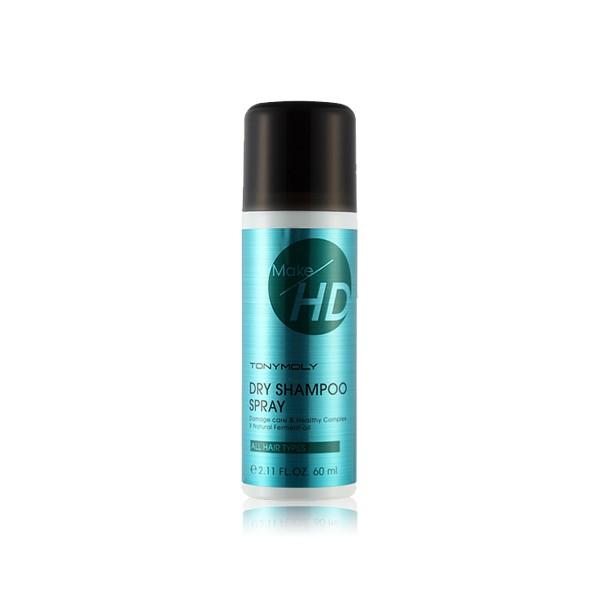 ����� �����-������� tony moly make hd dry shampoo