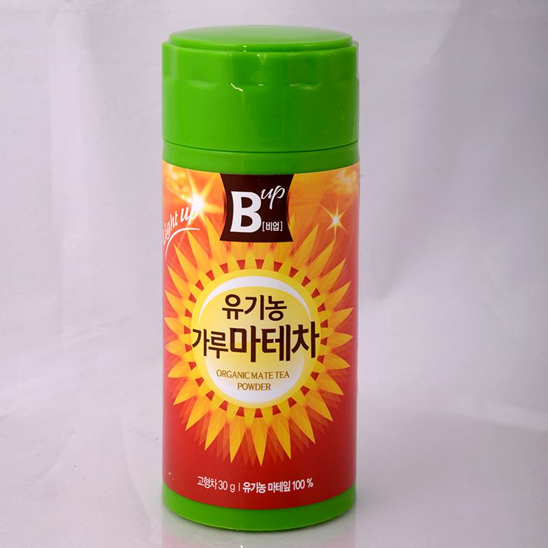 ������������ ��� ���� (� �������) nokchawon organic mate tea powder