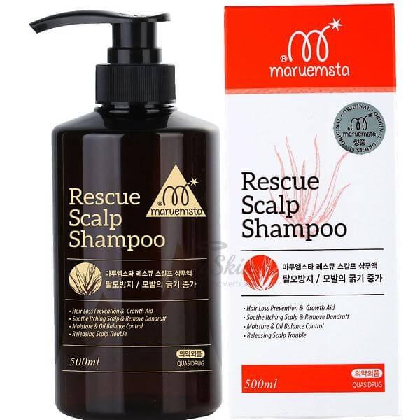 шампунь от выпадения волос gain cosmetic mstar rescue sclap shampooMstar Rescue Sclap Shampoo. Шампунь от выпадения волос эффективно очищает волосы, предупреждает их выпадение и улучшает рост волос. <br><br>Средство содержит 12 натуральных растительных компонентов, которые питают и укрепляют волосы, а также эффективно устраняют нежелательную перхоть. Экстракты восточных трав, содержащиеся в шампуне, проникают глубоко в корни волос и способствуют их оздоровлению и укреплению. <br><br>Регулярное применение MSTAR Hair Rescue Shampoo сделает волосы густыми, блестящими, сильными и здоровыми. <br><br>Способ применения:Наненсите необходимое количество средства на влажные волосы. Слегка помассируйте голову, затем смойте.<br>
