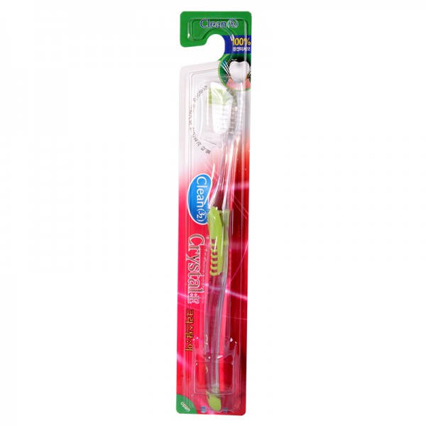 ������ ����� c ������ ������� neo-ion crystal-e toothbrush